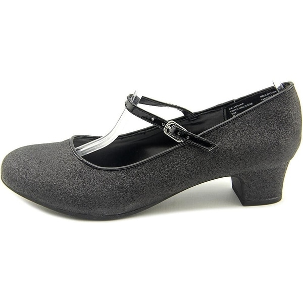 Shop Olive Closed & Edie Womens Lucina Closed Olive Toe Mary Jane Pumps - 13 m youth girls - - 22337828 1e8c6f