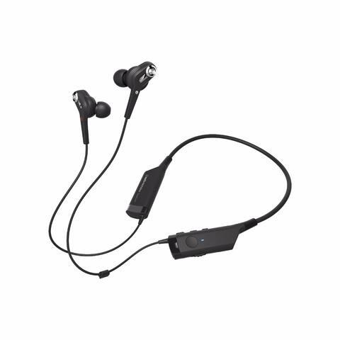 Audio-Technica Quiet Point Active Wireless In-Ear Headphones