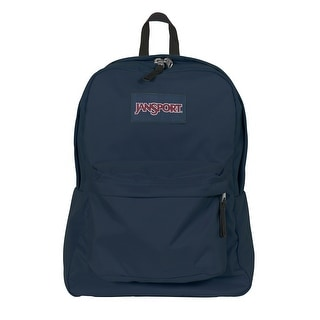 JanSport Classic SuperBreak Backpack Navy