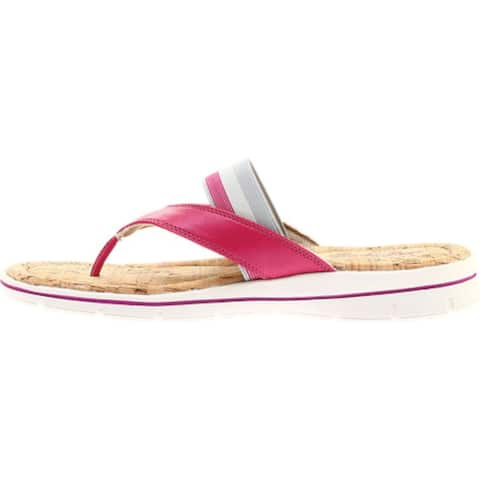 c5581755fd3f Easy Spirit Womens Nice Day Open Toe Beach