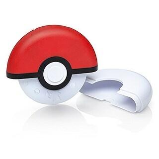 Pokemon Poke Ball Pizza Cutter - Multi