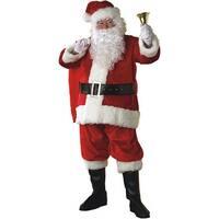 Premier Santa Suit