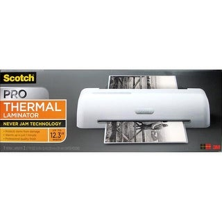 Scotch Pro Thermal Laminator 12""
