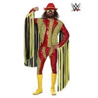 Plus Size Macho Man Randy Savage Costume