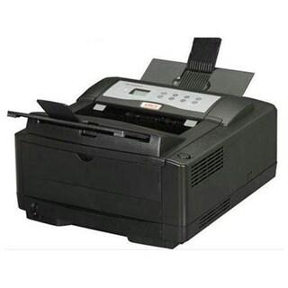 Oki Data B4600 Mono Workgroup Laser Printer, 27 Ppm, 600X2400 Dpi - Black #62446601