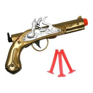 Pirate Dart Gun