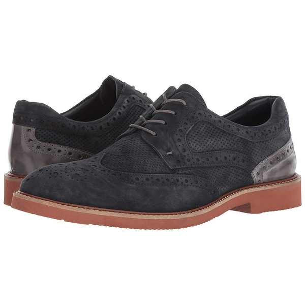 05b41b3136 Shop Kenneth Cole New York Men s Shaw Lace Up Oxford - Free Shipping ...