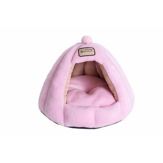 Link to Armarkat Cat Bed Model C95GFS Soft Pink Similar Items in Cat Beds & Blankets