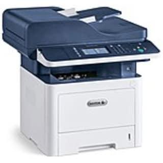 Xerox WorkCentre 3345/DNI Laser Multifunction Printer - (Refurbished)