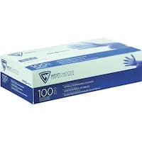 West Chester Sm 3Mil Nitrile Glove 2905/S Unit: BOX