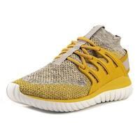 Adidas Tubular Nova Men STNOYE/CGRANI/GRANIT Running Shoes