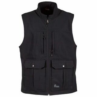Berne Echo Zero Eight Softshell Vest