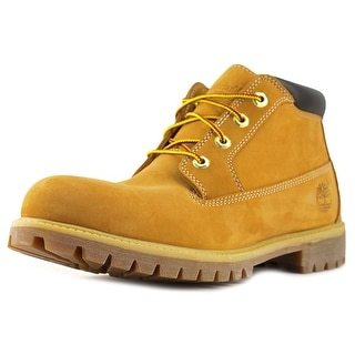 Timberland AF Heritage Chukka Men Round Toe Leather Chukka Boot