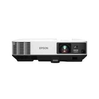 Epson PowerLite 2165W Wireless 3LCD Projector PowerLite 2165W LCD Projector