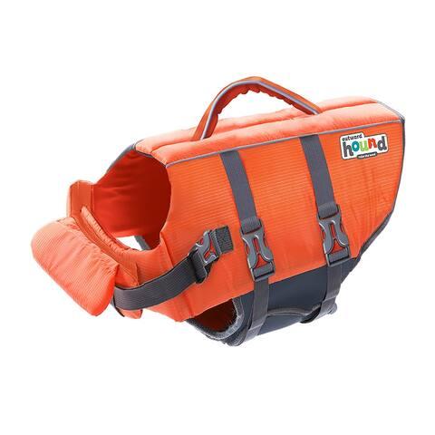 Outward Hound Granby Splash Life Jacket Orange SM 22019