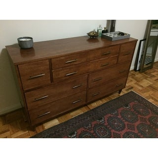 Carson Carrington Ana Oak 8-drawer Dresser