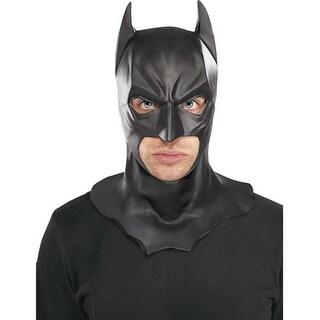 Batman Full Costume Mask Adult - One Size