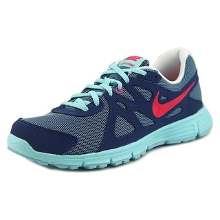 Nike Revolution 2 Round Toe Synthetic Running Shoe
