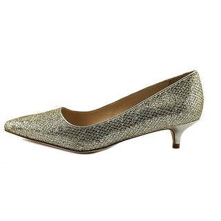 Cole Haan Womens bradshaw pump Pointed Toe Classic Pumps