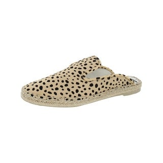 Dolce Vita Womens Baz Espadrilles Casual Loafer (5 options available)