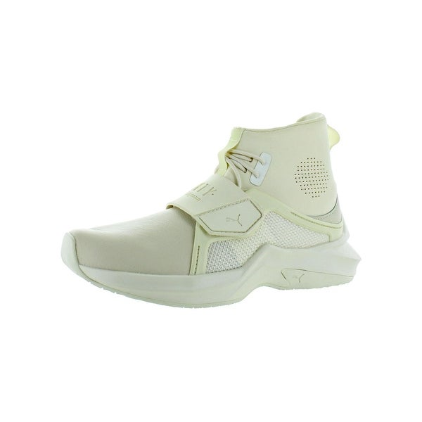 reputable site 1d2ff a3247 Shop Fenty Puma by Rihanna Womens The Trainer Hi Athletic ...