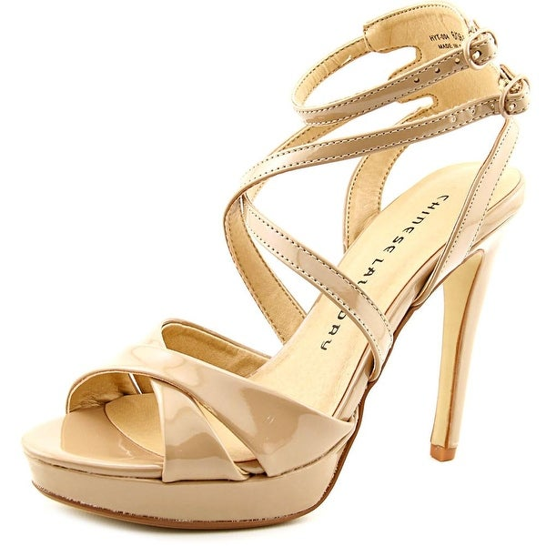 Chinese Laundry Highlight Women Open Toe Synthetic Sandals