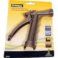 Heavy Duty Metal Rear Trigger Nozzle