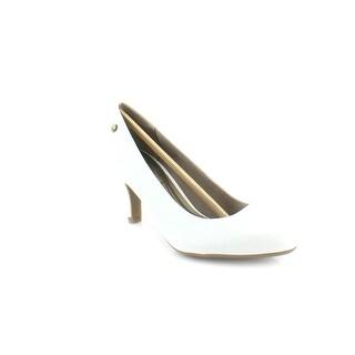 Life Stride Wish Women's Heels White