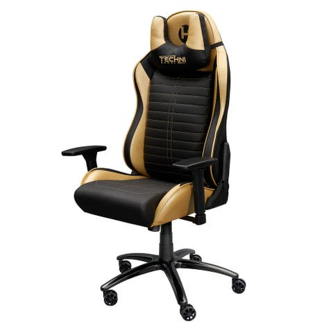 Ergonomic Racing Style Gaming Chair