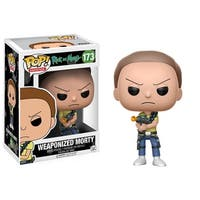 Rick and Morty POP Vinyl Figure: Weaponized Morty - multi