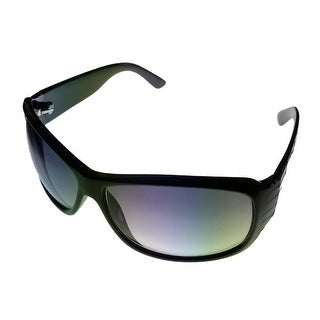 Kenneth Cole Reaction Sunglasses - KC 1055 B5 / Frame: Black Lens: Gray Gradient - Medium