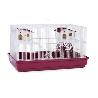 Prevue Pet Single Pack #2060 Duplex Hamster Cage - SP2060R