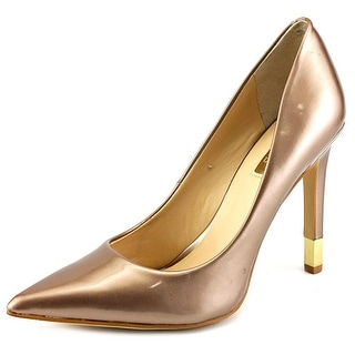 Guess Babbitta 2 Women  Pointed Toe Synthetic Nude Heels