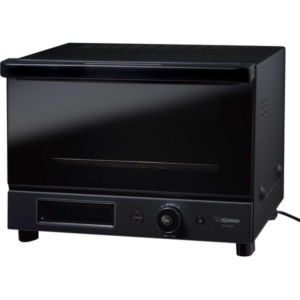 Zojirushi Micom Toaster Oven. Opens flyout.