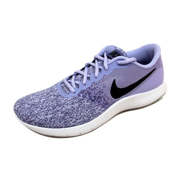 Nike Women's Flex Contact Purple Agate/Black 908995-500