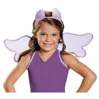 Twilight Sparkle Costume Kit - Purple
