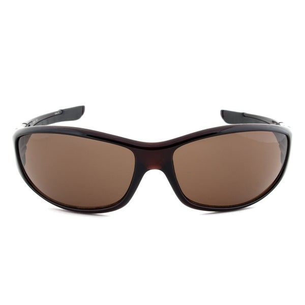456825381f Shop Timberland TB7093 50E Sport Wrap Sunglasses - On Sale - Free ...