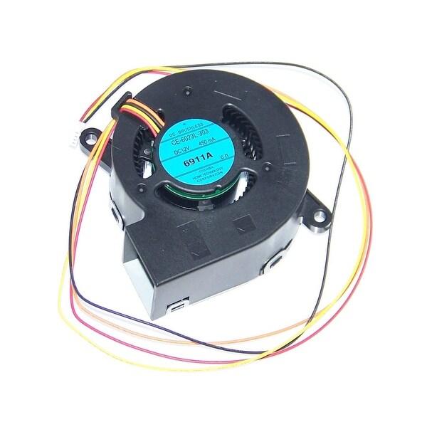 NEW OEM Epson Projector Fan: CE-6023L-303