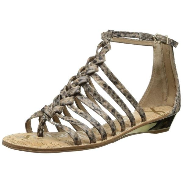 Sam Edelman Women's Dakota Gladiator Sandal - 7.5