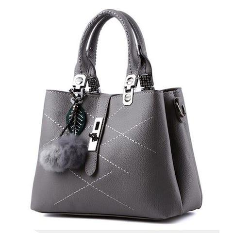 Ol Commuter Bag Stereotyped Fashionable Women's Bag Messenger Shoulder Handbag