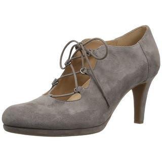 a1cd1be10578 Buy Wide Naturalizer Women s Heels Online at Overstock.com