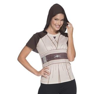 Star Wars Jedi Knight Women's Rhinestone Costume Shirt