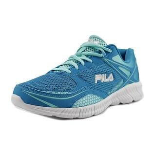 Fila Speedway Women  Round Toe Synthetic  Running Shoe