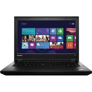 Lenovo ThinkPad 20AS000FUS Notebook PC - Intel Core i3-4000M 2.4 (Refurbished)
