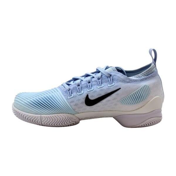 Shop Nike Air Zoom Ultra React HC Hydrogen Blue Metallic