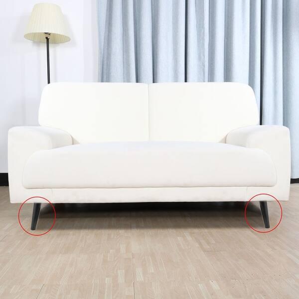 6 Inch Chrome Furniture Legs Table