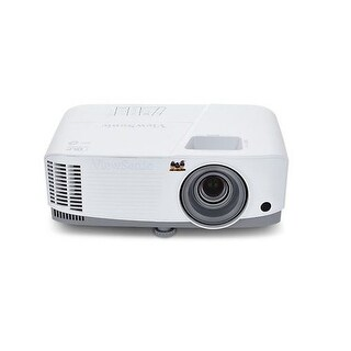 Viewsonic Projector Pa503s Svga Dlp 800X600 3600Lm 2200:1 Hdmi/Vga In/Out Micro Usb Rs232 Retail