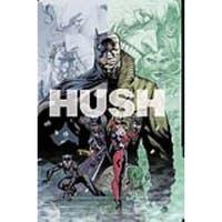 Batman - Hush - Jeph Loeb
