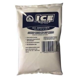 Igloo 25076 Maxcold Ice Gel Pack 8 Oz
