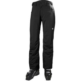 Helly Hansen 2018 Women's Snowstar Pant - 65652 - Black (5 options available)